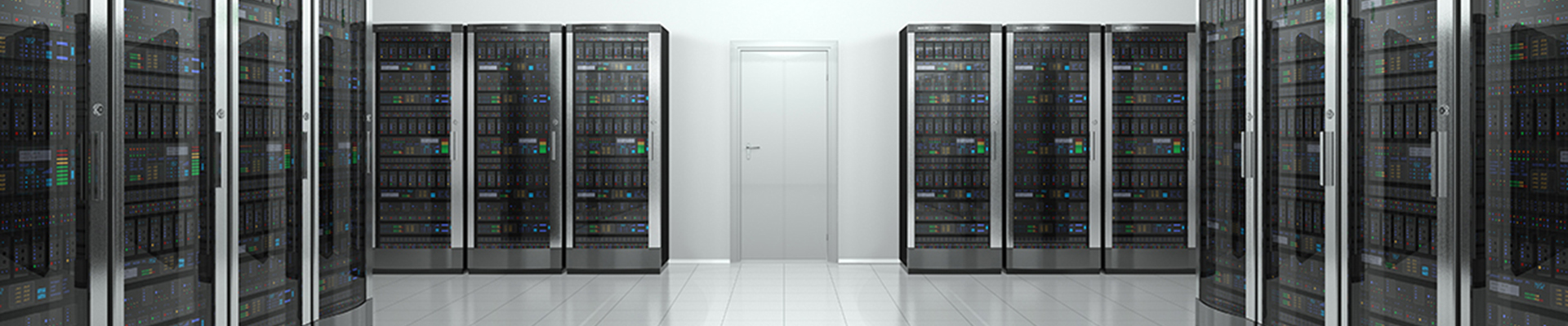 Server apertura